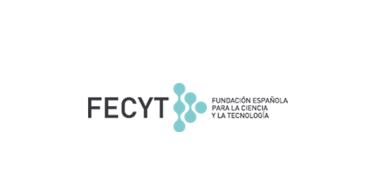 Logo FECYT modificat