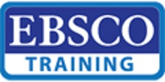 Logo EBSCO Training