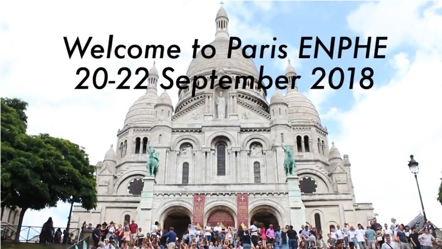 enphe Paris 2018